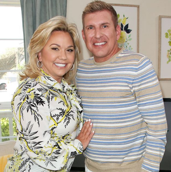 Todd & Julie Chrisley Indicted for Tax Evasion And Bank Fraud, Reality Star Releases Statement Blaming Ex Employee