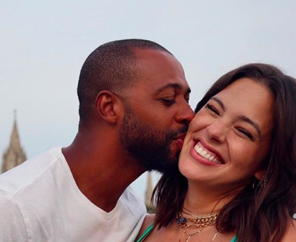 Ashley Graham Is Pregnant!