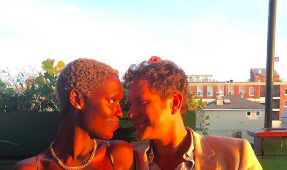 Queen Slim Actress Jodie Turner-Smith & Joshua Jackson Are Getting Married!