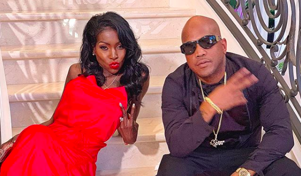 EXCLUSIVE: Styles P & His Wife Join 'Marriage Boot Camp'