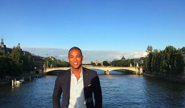 Don Lemon Sued For Allegedly Assaulting & Rubbing Bartender's Genitalia, He 'Categorically Denies' Accusations