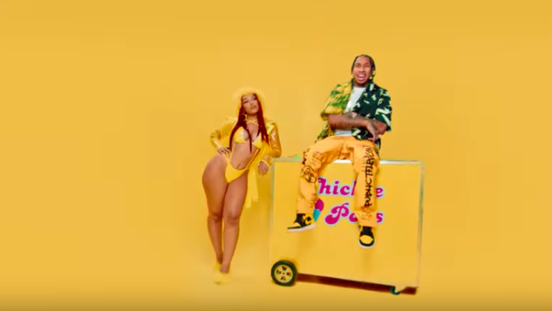 [WATCH] Doja Cat Releases 'Juicy' Video Feat. Tyga