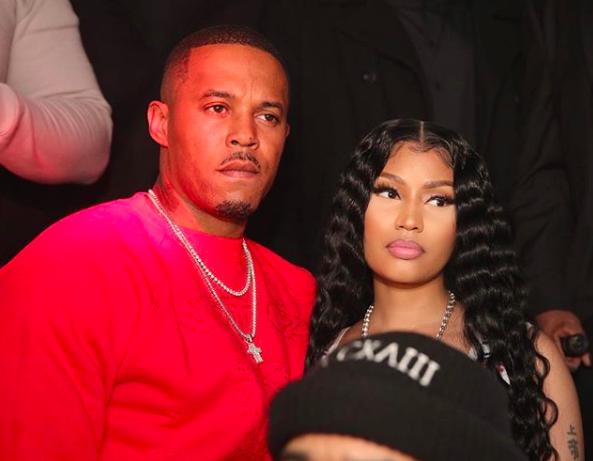 Nicki Minaj & Her Husband Kenneth Petty's Associate Allegedly Threatened Rape Victim With Guns & Chilling Message
