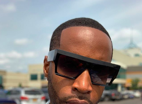 Safaree Samuels Slams Car Dealership 'You Got In An Accident In My Brand New Benz!'
