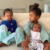 Siblings North & Saint West Side Eye Each Other As Kim Kardashian Jokes: It Was Going So Good!