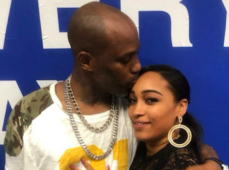 DMX Proposes To Longtime Girlfriend Again After They Broke Off Their Engagement Hours Earlier