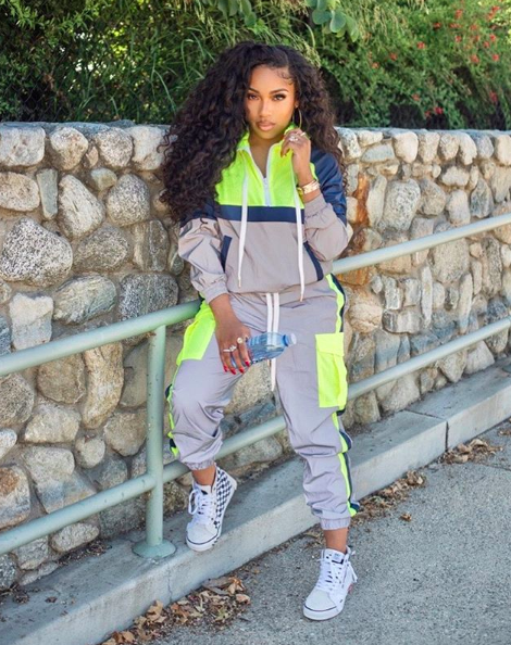 Brooke Valentine Reveals She Had A High-Risk Pregnancy, Explains Why She's Not On 'LHHH'
