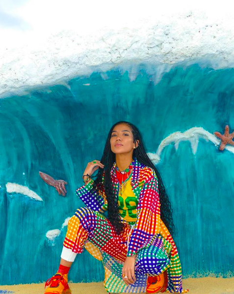 Jhene Aiko: 'I Used To Be A Jealous, Bitter Little B****'