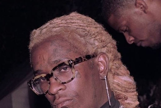 "Young Thug Calls Lil Wayne Spoiled & Denies Gay Rumors: ""I'm The Straightest Man In The World!"""