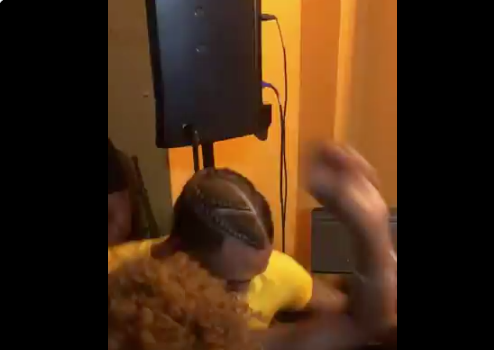 "Jidenna Is ""Looking For A Wife"" As He Grinds & Gyrates With Female Fans [VIDEO]"