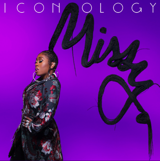 Missy Elliott Drops 'Iconology', First Project In 14 Years