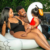 Princess Love & Ray J's Baby Boy Due This Month!