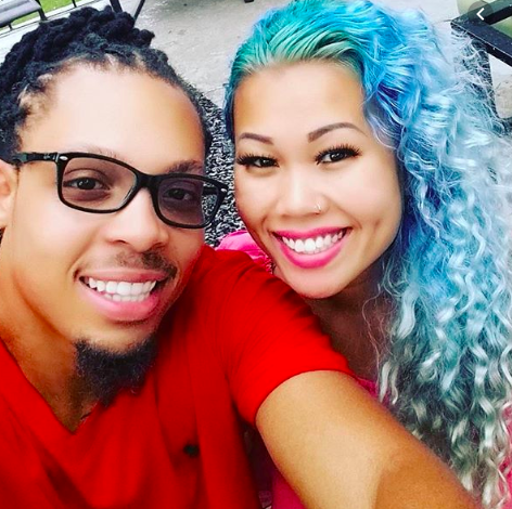 Ex Love & Hip Hop Star Lovely Mimi & Estranged Husband Remy Trade Insults & Blame Each Other For Divorce [VIDEO]
