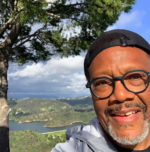 Judge Mathis Denies Spitting On Valet, Valet Wants DNA Test To Prove He Did