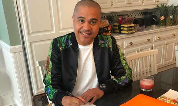 Irv Gotti Inks Deal For Brand New Series