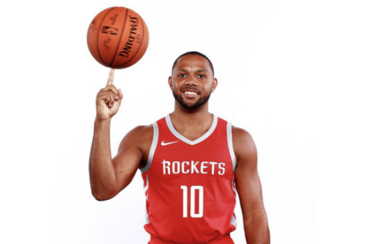 Houston Rockets Reach Extension, Re-Sign Eric Gordon To 3 Year, $54.5 Million Deal