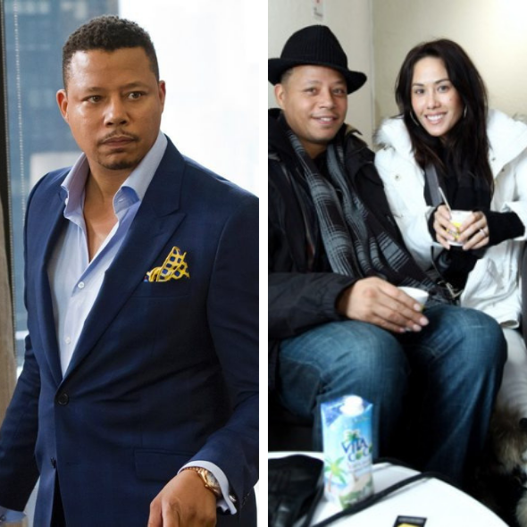 Terrence Howard Makes More Than $250K Per Episode On 'Empire,' Ordered To Pay Ex $1.3 Million In Spousal Support