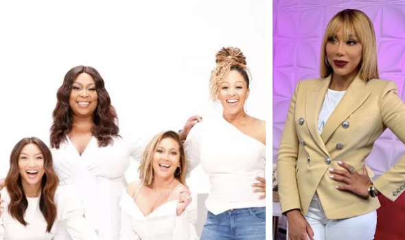 Loni Love Wants Tamar Braxton To Be A Guest On New Season Of 'The Real'