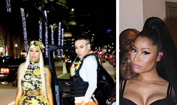 Trina's Cousin Bobby Lytes Apologizes For Slamming Nicki Minaj 'It Was In Fact Clown Behavior'