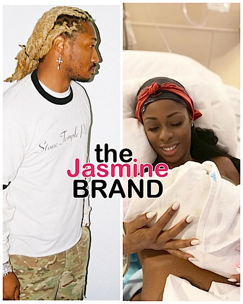 Future Facing Paternity Case By Alleged Baby Mama Eliza Reign, Requests He Pay Child Support