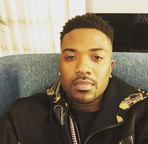 "Ray J Says He Was Being ""Mentally Petty"" When He Released ""I Hit It First"" Song"