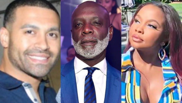 "Peter Thomas Roasts Phaedra Parks, Defends Apollo Nida: ""He Hasn't Seen His Kids In 3 Years!"""