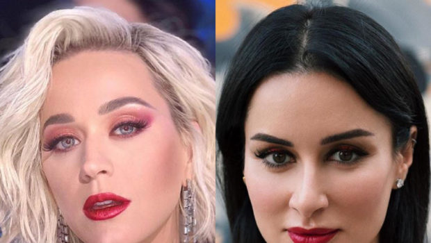 Katy Perry Accused of Sexual Harassment Again, Female TV Host Says She Had To Fight Off Singer