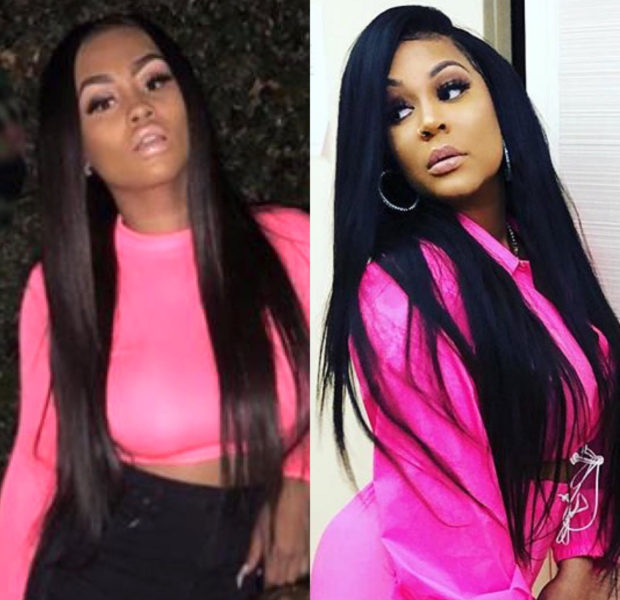 Love & Hip Hop Newbie Summer Bunni Admits To Lyrica Anderson That She Had Sex W/ Husband A1 Bentley Multiple Times