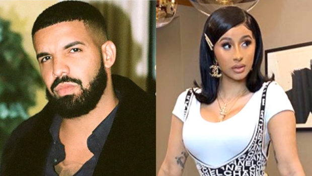 Drake Praises Cardi B, Brings Her Out As Surprise OVO Festival Guest: There's Just One Girl That's Been Going A Little Harder!