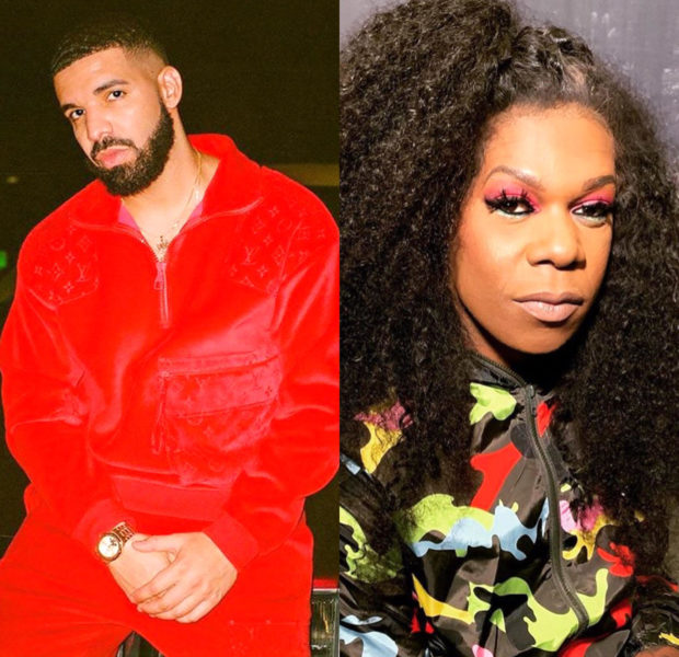 "Drake & Big Freedia Sued, Accused of Stealing ""In My Feelings/Nice For What"" Beats by New Orleans Bounce Producer"