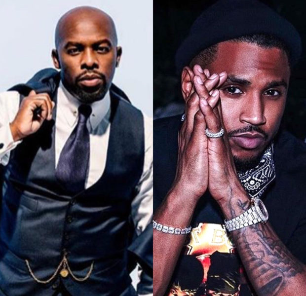 Trey Songz Replaces Joe On 'Power' Theme Song, 50 Cent Reacts To Backlash: Trey Did It As A Favor!