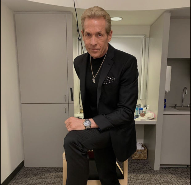 "Skip Bayless Continues To Refer To Himself As ""Drip Bayless"" In Latest Post"