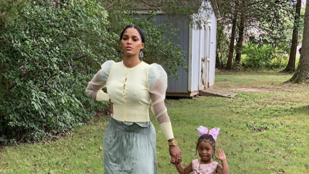 Joseline Hernandez Lashes Out At Media, Addresses Reports She Lost Primary Custody Of Daughter To Stevie J