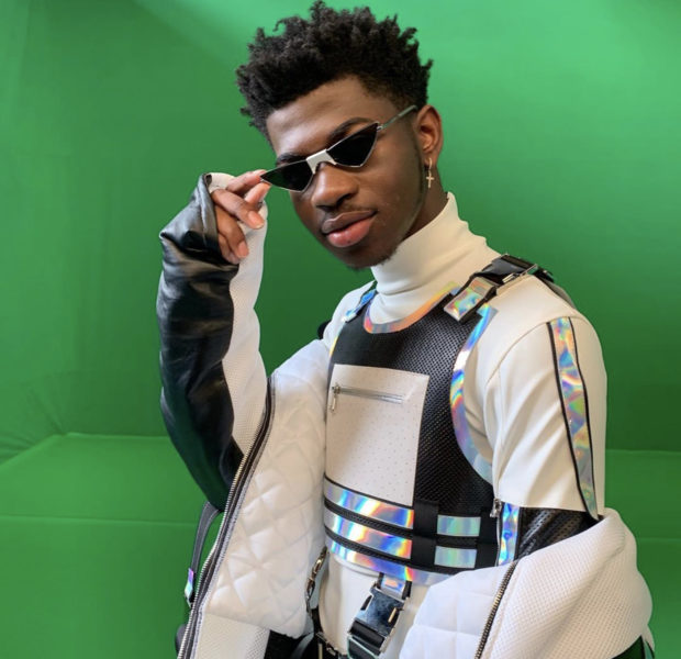 Lil Nas X Alludes To Being In Relationship [VIDEO]