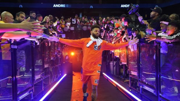 Condolences: Former NBA Player Andre Emmett Fatally Shot