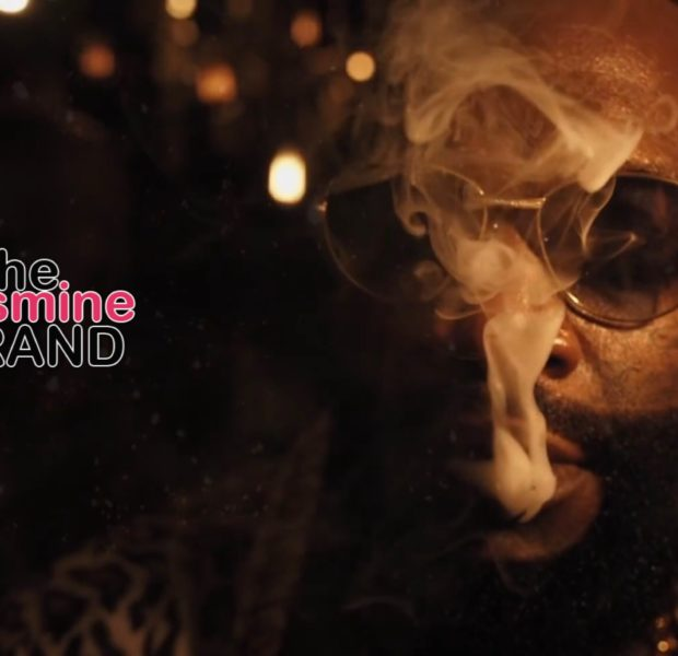 Rick Ross Releases 'Gold Roses' Video Feat. Drake