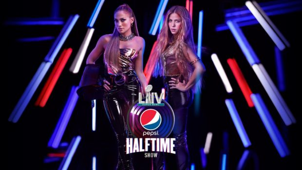 J. Lo & Shakira Headlining Super Bowl Halftime Show