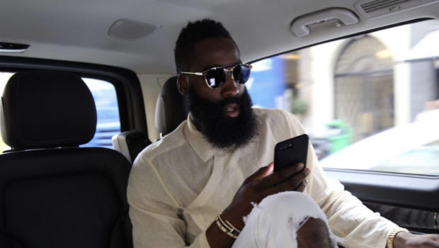 James Harden Fined $50K For Violating NBA's COVID-19 Protocols By Attending a Party, He Responds: Every Day It's Something Different