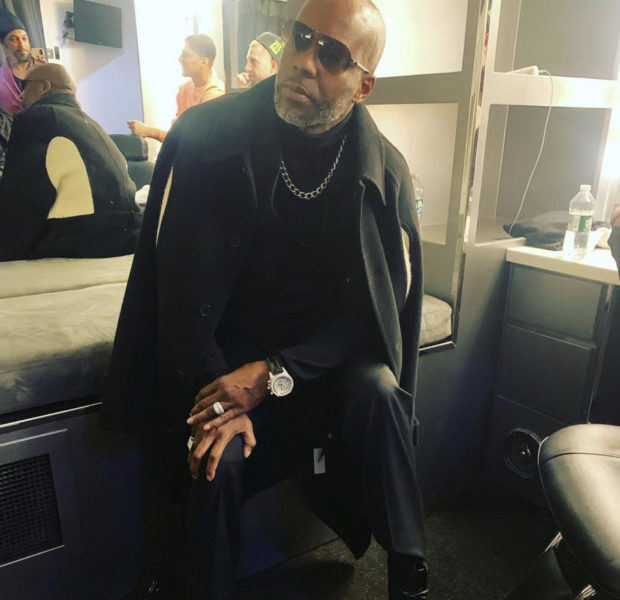 DMX Joins Rick Ross, Swizz Beatz, & Forest Whitaker In Music Video For Upcoming Netflix Show