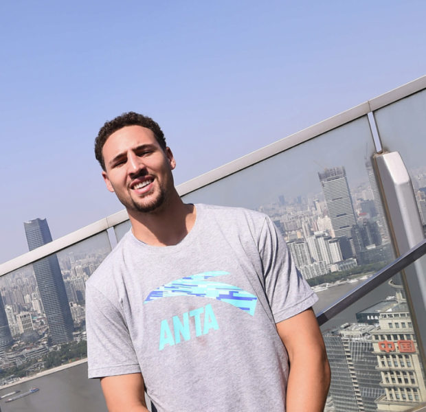Klay Thompson Announces Charity Tournament For Bahamas Hurricane Victims, Rips Trump Administration Aid Efforts