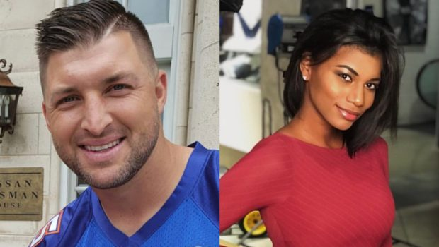 Tim Tebow Says Pay To Play Bill Will Change College Sports, Taylor Rooks Responds: You Come From Privilege! [VIDEO]
