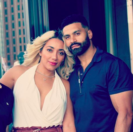 Apollo Nida's Fiancée Suffers Ectopic Pregnancy