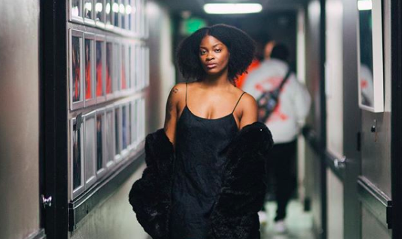 Ari Lennox Says She's No Longer Performing Other Than YouTube & IG, 'I'm Not Built For This Fake Prissy S***'