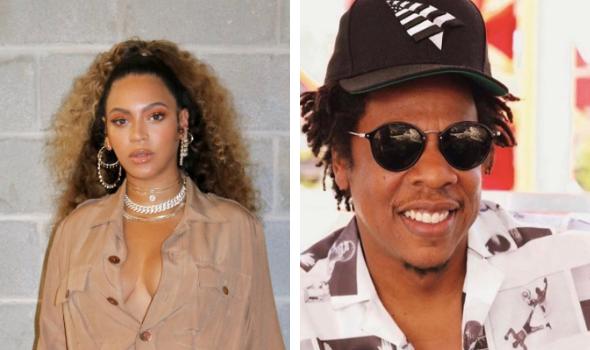 Jay-Z Pays Homage To Ali, While Beyonce Rocks Jean Paul Gaultier, Alexander Wang & Esteban Cortaz [Celebrity Fashion]