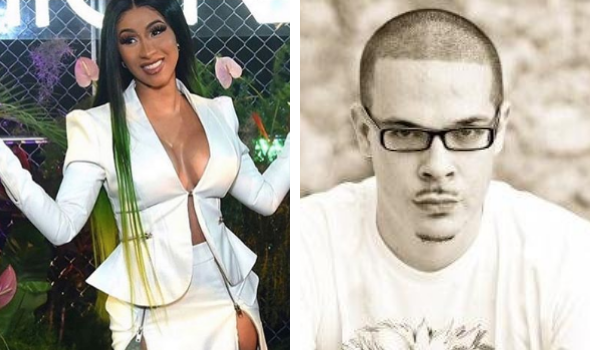 Cardi B Seemingly Defends Shaun King Amid Accusations He Stole Money 'People Will Always Lie When Your Voice Is Getting Too Loud'