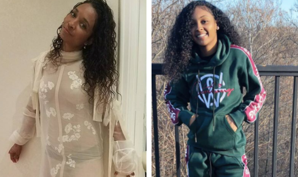 Chilli Receives Backlash After Telling Fan 'We Don't Look Alike'