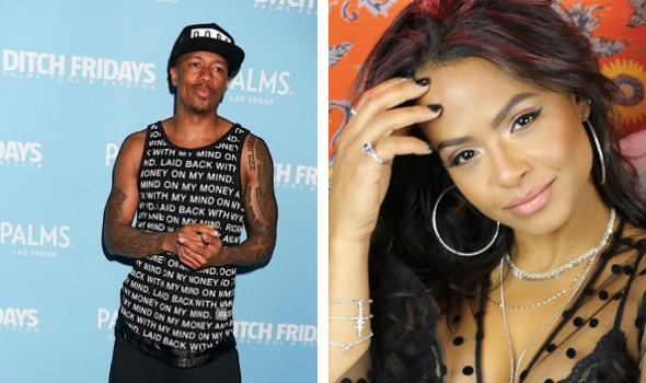 Christina Milian Recalls How She Discovered Nick Cannon Was Cheating: I Hacked Into His Phone & Read His Messages For Like A Month