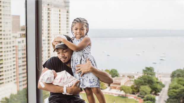Chance The Rapper Postpones Tour To Spend Time With Newborn Daughter- I Can't Make That Mistake Again