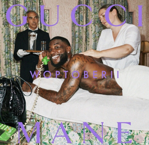 Gucci Mane Announces New Album 'Woptober 2', Dropping October 17th