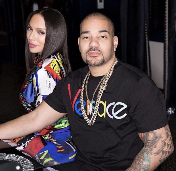 DJ Envy & Wife Gia Casey Reveal They Suffered A Miscarriage